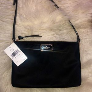 Kate Spade NY Wilson Road Madelyn Nylon Crossbody